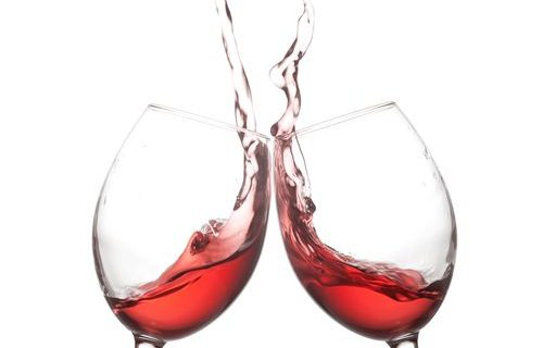 Good Health With Red Wine